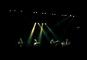 Alt - J concert in Tokyo